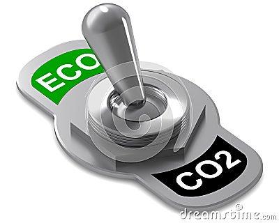 Eco CO2 Switch
