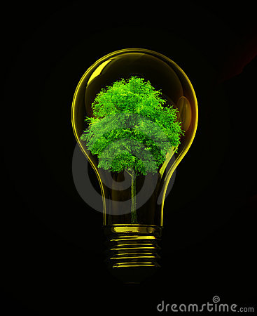 Free Eco Energy Royalty Free Stock Images - 6288809