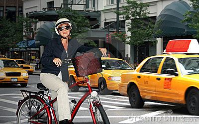 Eco-friendly commuter