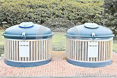 Eco Friendly Recycle bin