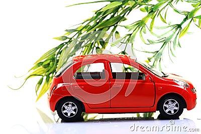 Eco friendy car