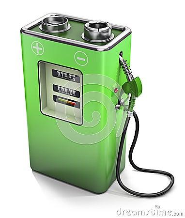Eco fuel
