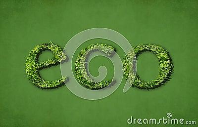 Eco (green)