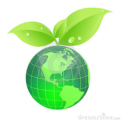 eco green world