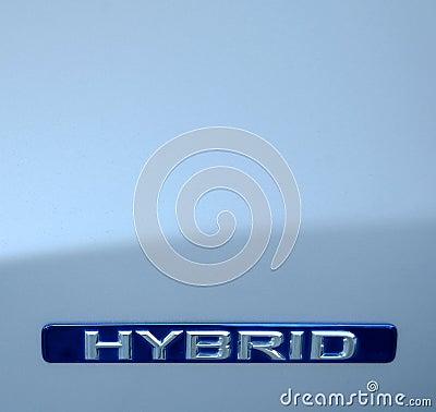 Eco Hybrid Car