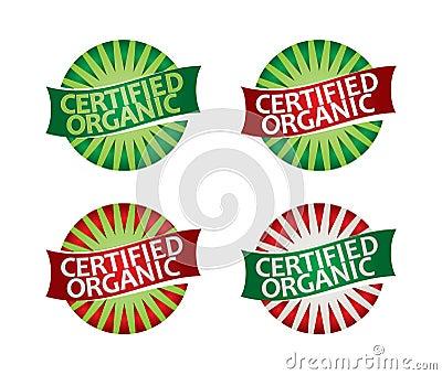 Eco label set