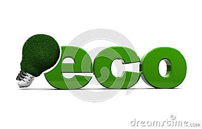 Eco lamp