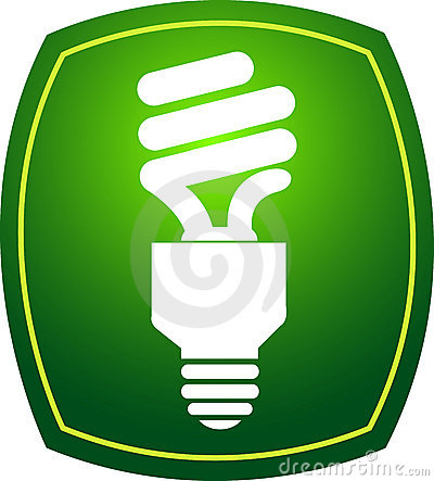 Eco Lampe