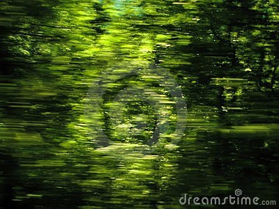 Eco natural green background