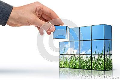 Eco thinking