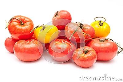 Eco tomatoes