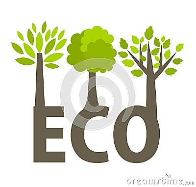 Eco trees