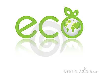Eco world