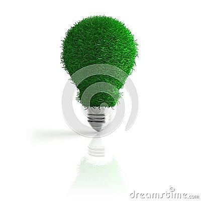 Ecologic energy