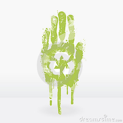 Ecological hand design