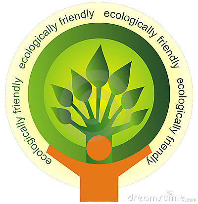 Ecologically friendly