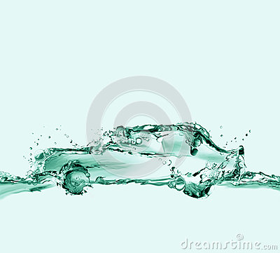 Free Ecologically-Friendly Water Car Stock Photos - 92710053