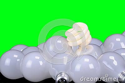 Ecologigical light source