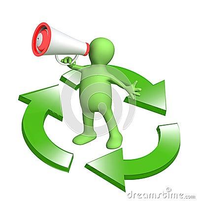 Free Ecology Royalty Free Stock Photo - 16874795