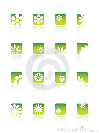 Ecology business logos