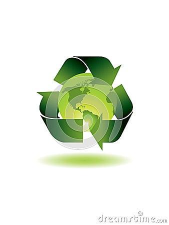 Free Ecology Globe Stock Images - 6393254