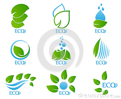 Ecology icon set 02