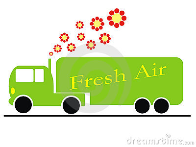 Ecology truck