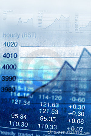 Free Economic Background Stock Photo - 1746800