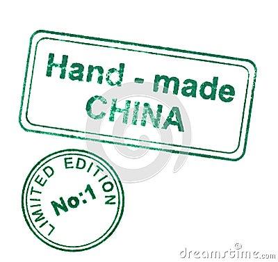 Economic expansion of china