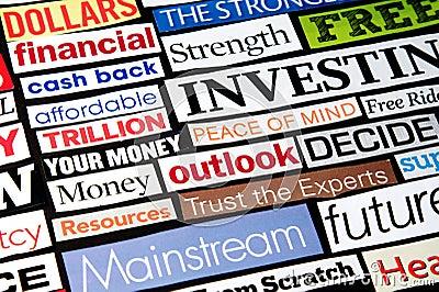 Economic Headlines