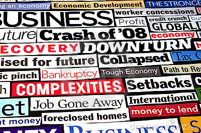 Economic Headlines