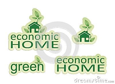 Economic home
