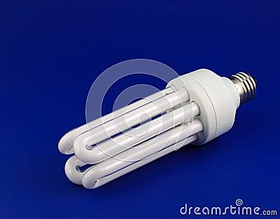 Economic lamp