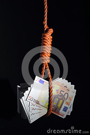 Free Economic Problems Stock Image - 25670371