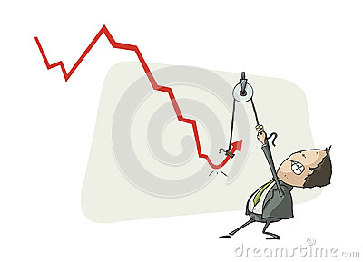 Economic Rebound Growth