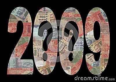 Economic uncertainty 2009