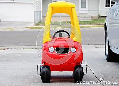 The economical car