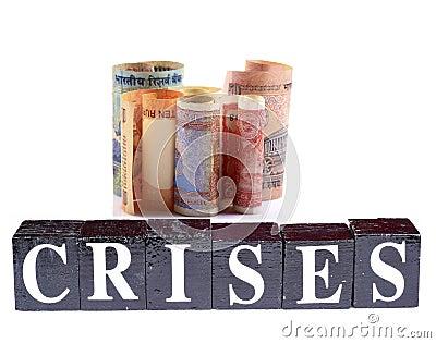 Economy crises
