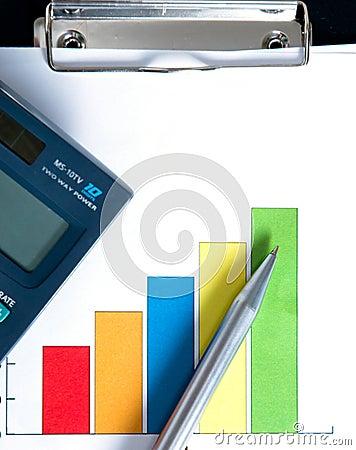 Economy / Finance Concept