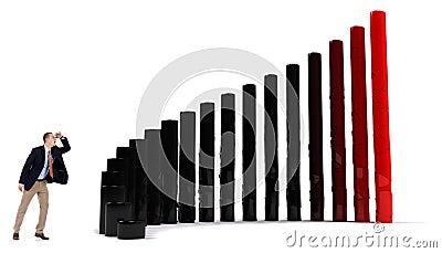 Economy in recession!