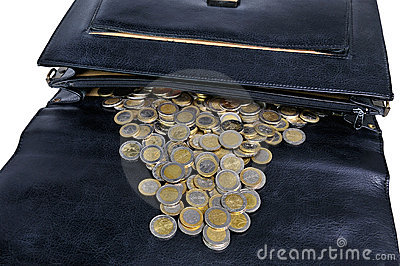 Economy Two Royalty Free Stock Photo - Image: 13940275