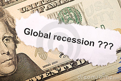 Economy woes