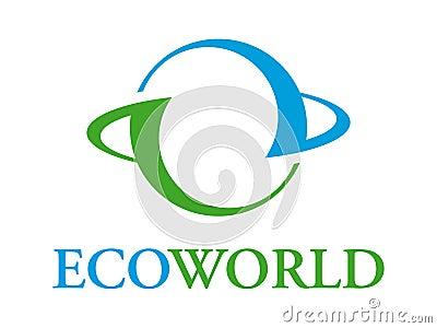 Ecoworld logo