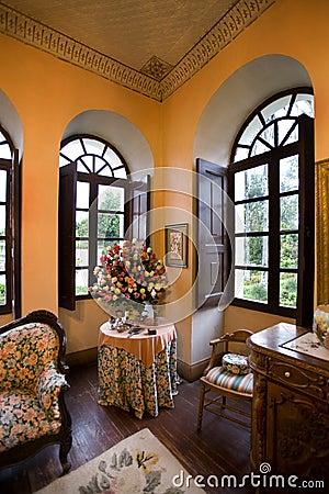 Ecuador - Hacienda La Compania Editorial Photography