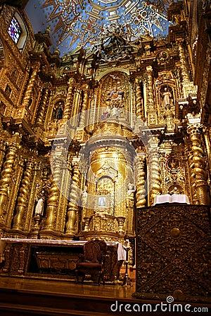 Ecuador (Quito)