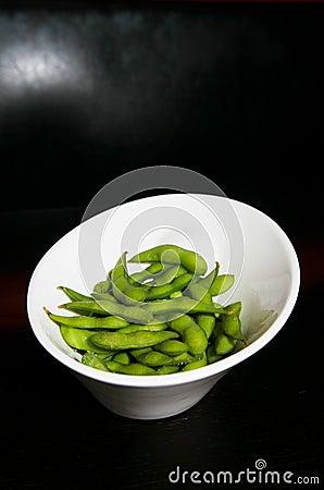 Edamame- Soy Beans
