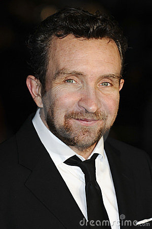 Eddie Marsan Editorial Stock Photo