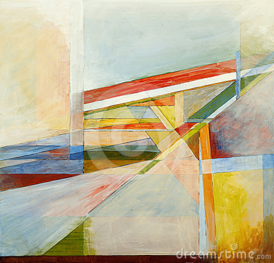 Edge of Abstraction series