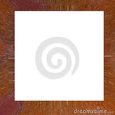 Edgy Orange