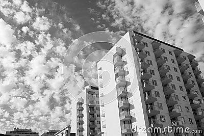Edifícios altos
